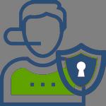 Security risks – including per cap