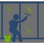 Cleaning risks - including per cap